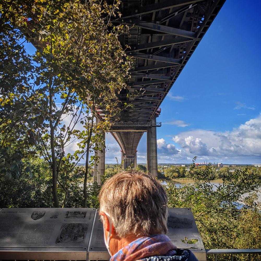 Sur les hauteurs de la rive droite : Lormont, entre histoire et modernité