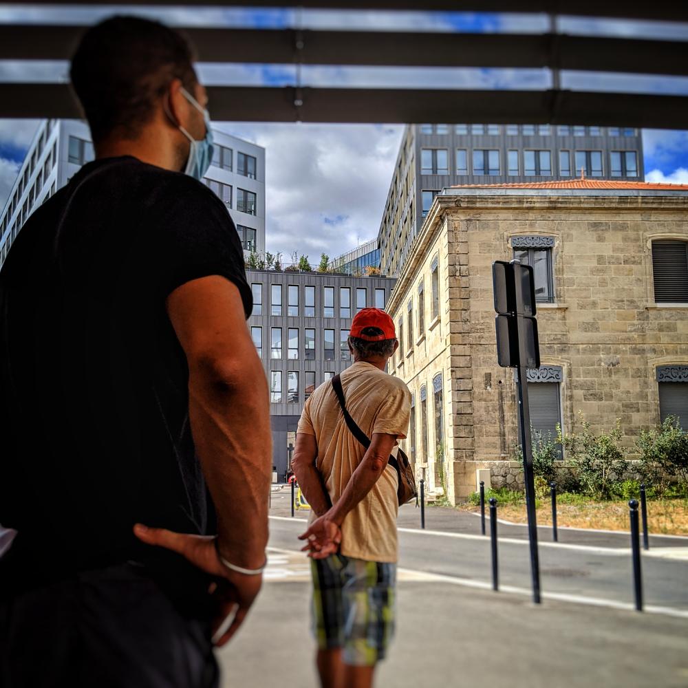 Belcier, Armagnac, Carle Vernet : l'arrière-gare se réinvente