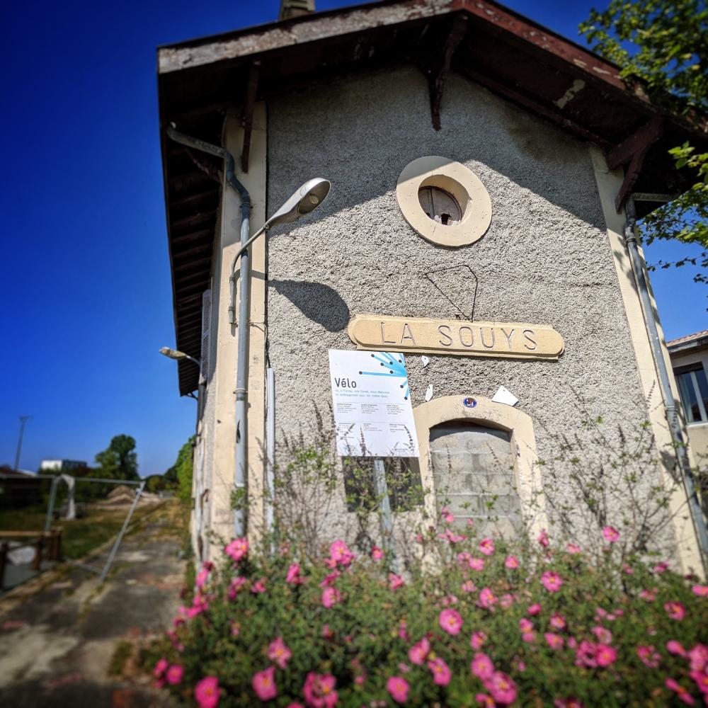 La plaine de Floirac : un chemin entre deux mers et deux temps